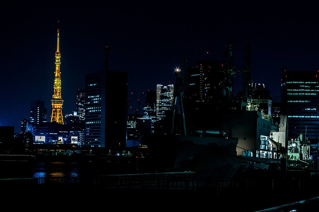 tokyo-tower-798127_640