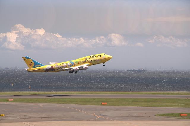 haneda-airport-727317_640