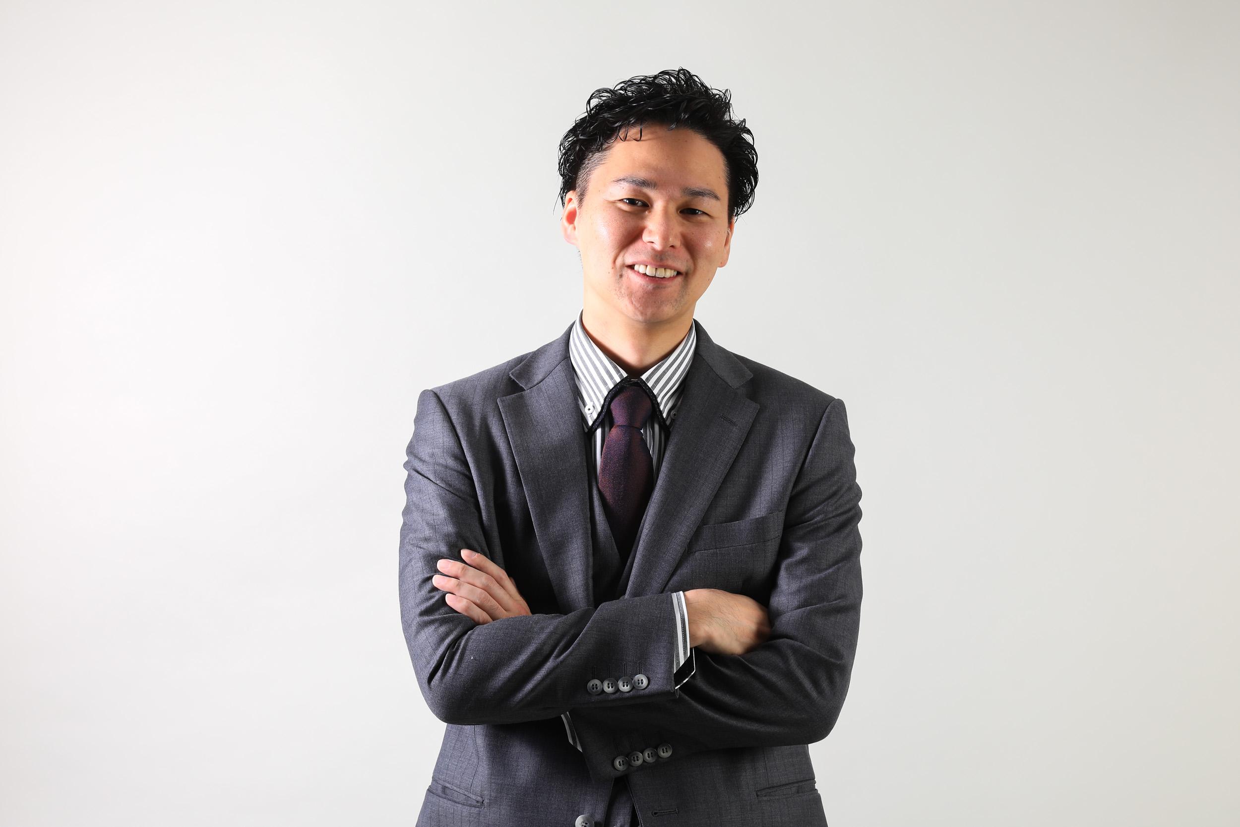 インタビュー:会計税務部M三井・自分で考え動くから面白い