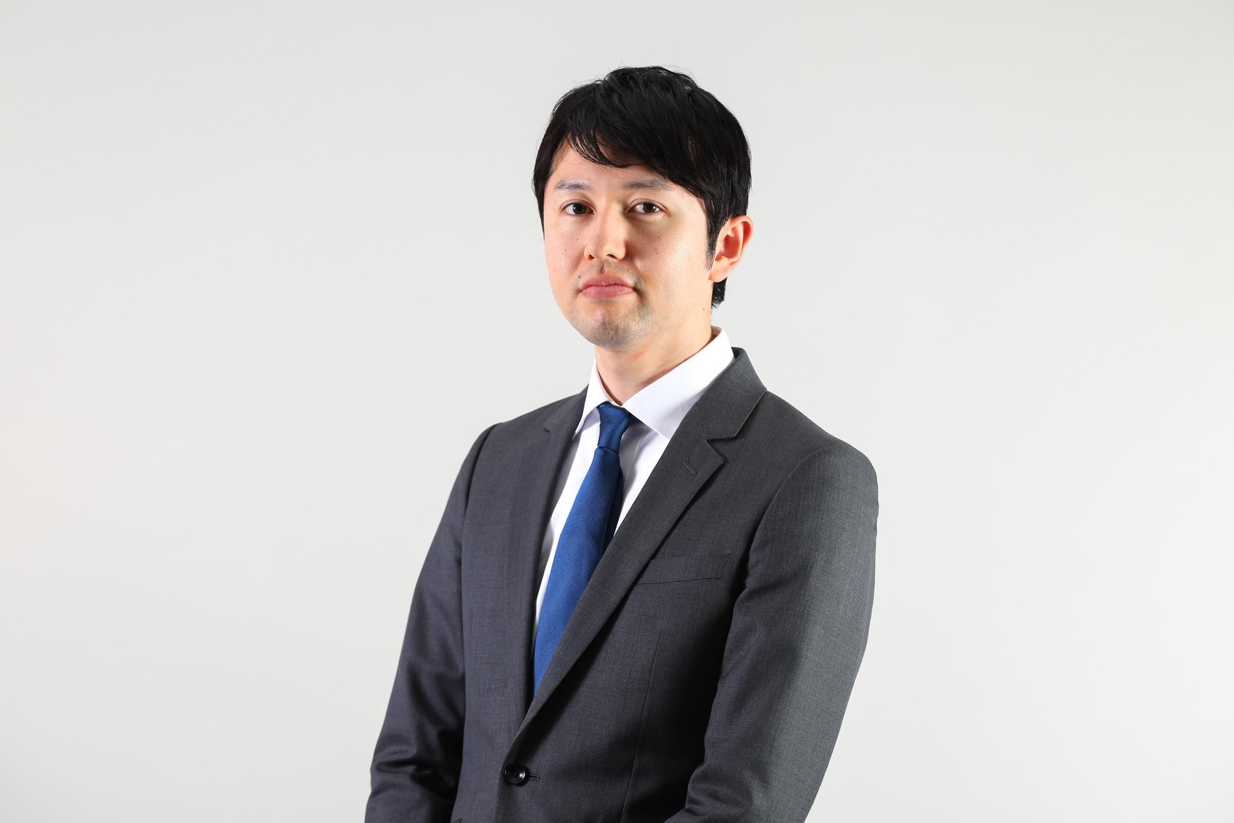 インタビュー:法務部SS池田・自分自身の裁量を持って働ける