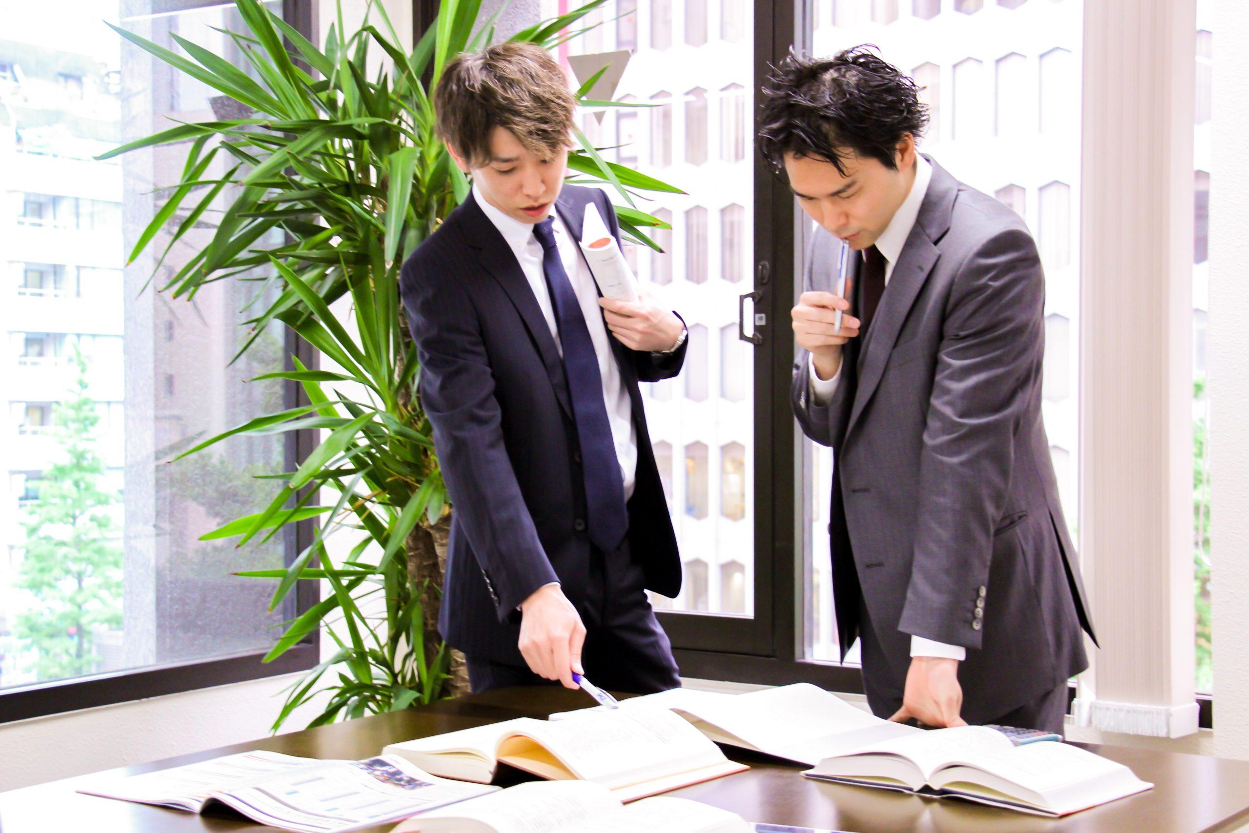 会計税務マネージャー候補(経験者・国内顧客)