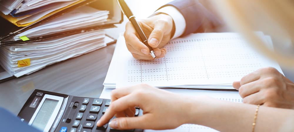 会計事務所が行う記帳代行業務とは?