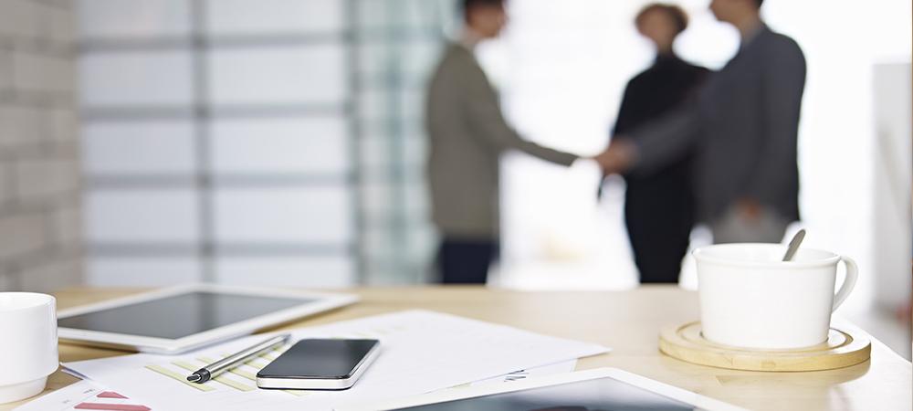 クライアントへの往訪の必要性とは?