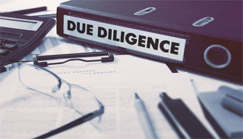 due-diligence-service