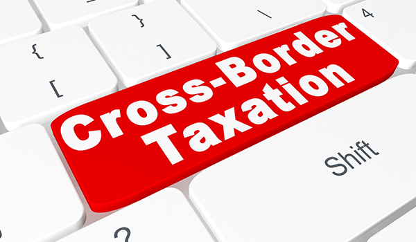 Rich Experience in Cross-border Transactions and International Taxation