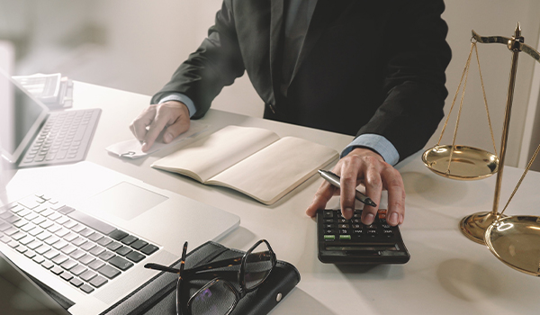 Accounting, Payroll, and Legal Services