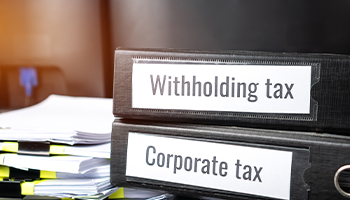 withholding-and-corporate-tax