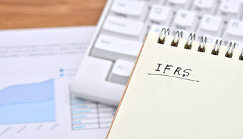 IFRS-implementation